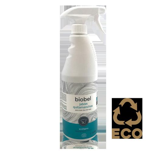 Llevataques Spray (750 ml) Biobel