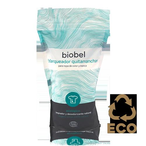 Blanqueador Ropa (1 kg) Biobel