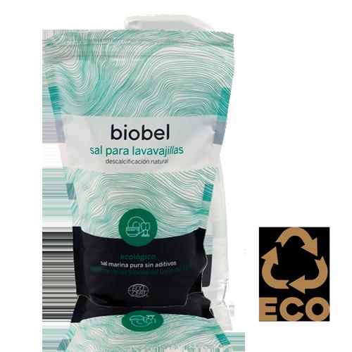 Sal per Rentavaixelles (2 kg) Biobel