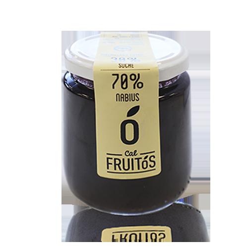 Mermelada Arándanos extra (300 g) Cal Fruitós