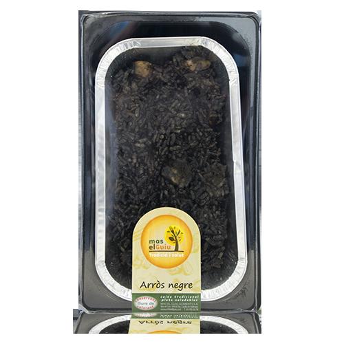 Arròs Negre (400 g) Mas el Guiu