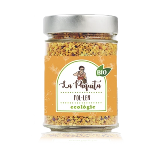 Pol·len Bio (225 g) La Paquita