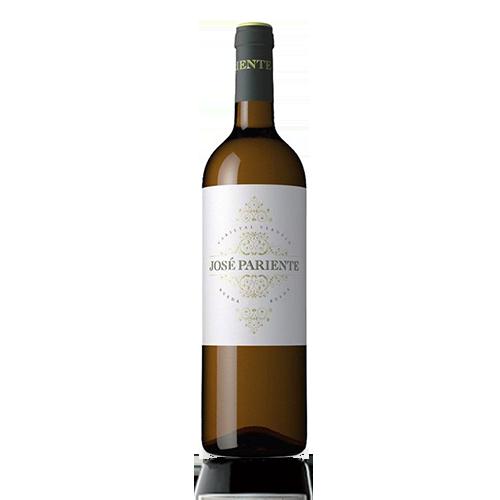 Vi José Pariente Verdejo Blanc 2019