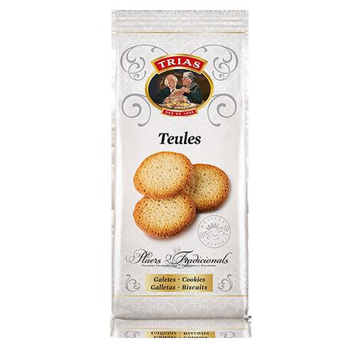 Teules Bossa (175 g) Trias