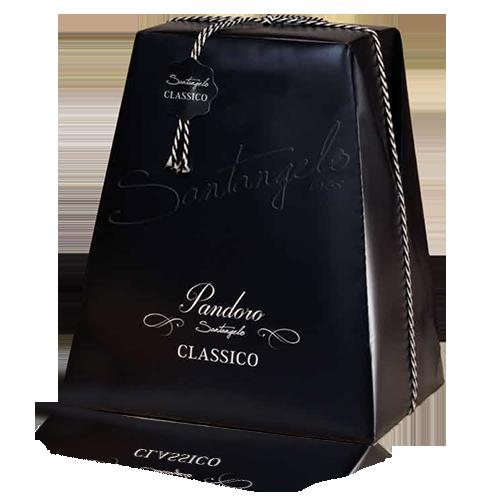 Pandoro Premium Classico (900 g) Santangelo