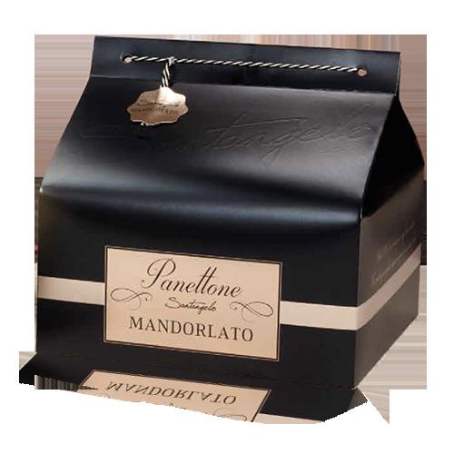 Panettone Premium Mandorlato (900 g) Santangelo