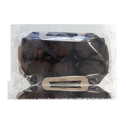 Mini Tulipa Xocolata (200 g) Robustillo