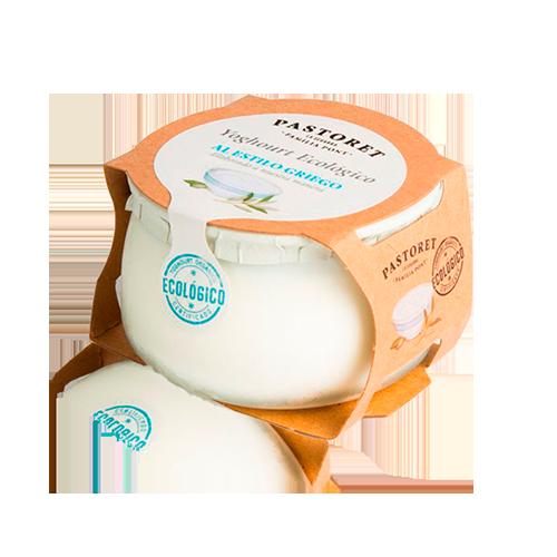 Iogurt Grec Bio (135 g) Pastoret