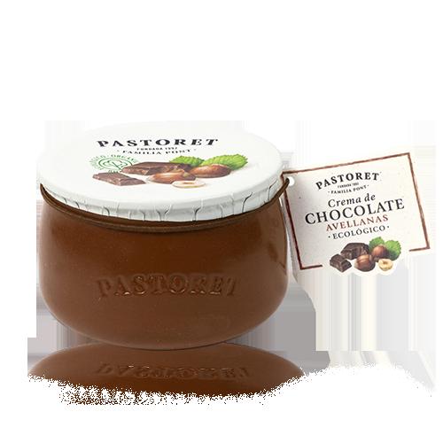 Crema Xocolata amb Praliné Bio (100 g) Pastoret