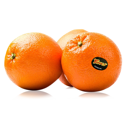 Naranja Torres Bio