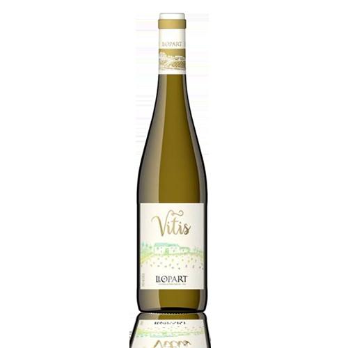 Vino Vitis Llopart Blanco Bio 2019 (D.O. Penedès)
