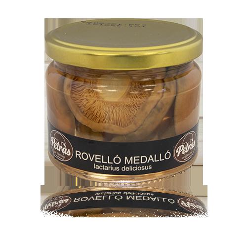 Rovelló Medalló (300 g) Petràs