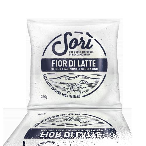 Fiordilatte (250 g) Sori