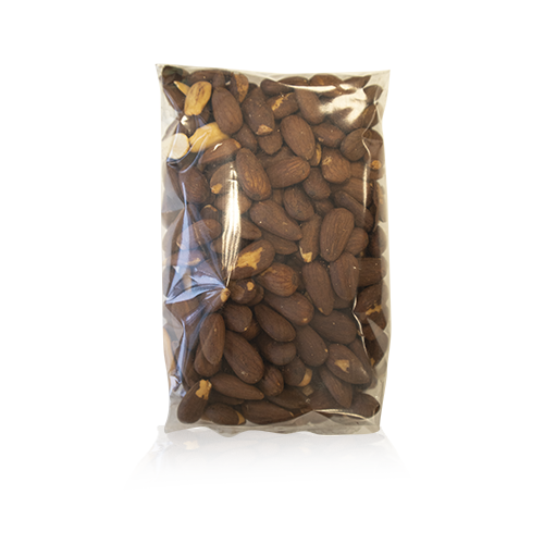 Bolsa Almendra Tostada (300 g)