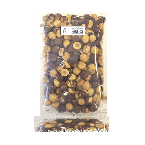 Bossa Avellana Torrada (300 g)