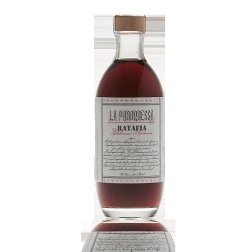 Ratafia (70 cl) La Pabordessa