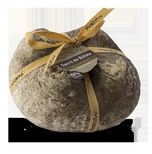 Formatge de Bufala Semicurat Sarró 1,5kg Montbrú UNITAT