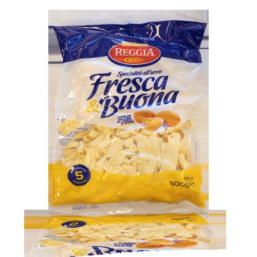 Pasta Fresca Fettucine (500 g) Reggia