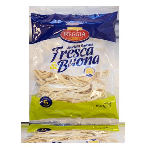 Pasta Fresca Scialatielli (500 g) Reggia