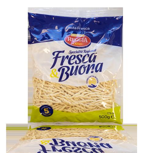 Pasta Fresca Trofie (500 g) Reggia