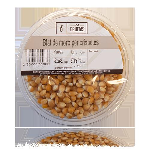 Maíz para Palomitas Bandeja (300 g)