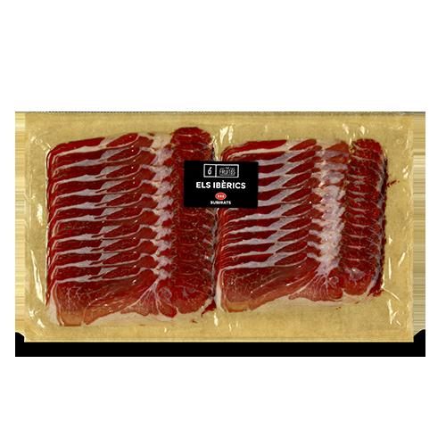 Espatlla Ibèrica de 50% Bellota (200 g) Subirats
