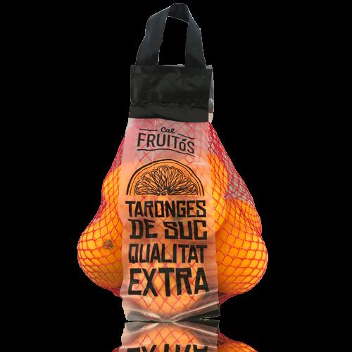 Naranja Bolsa Extra Cal Fruitós