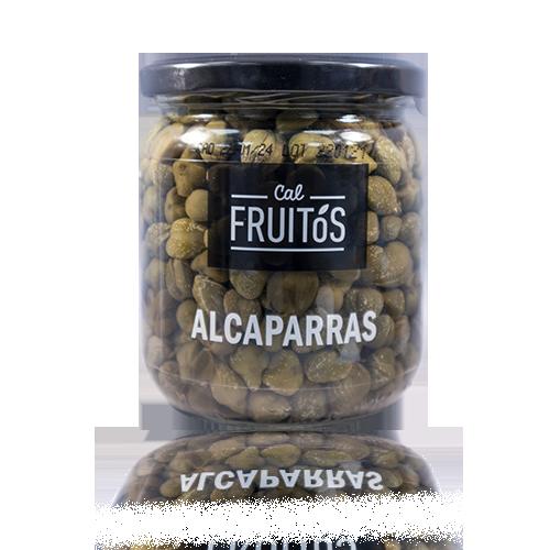 Tàperes (365 g) Cal Fruitós