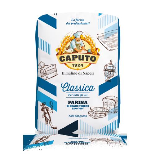 Farina Clàssica (1 kg) Caputo