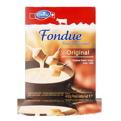 Fondue Original (400 g) Emmi