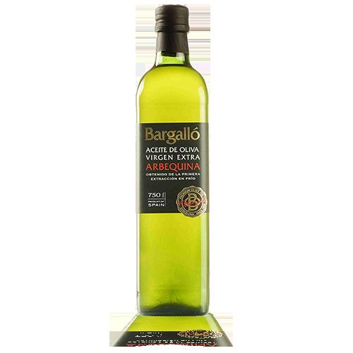 Oli d'Oliva Verge Extra Arbequina Marasca (750 ml) Bargalló