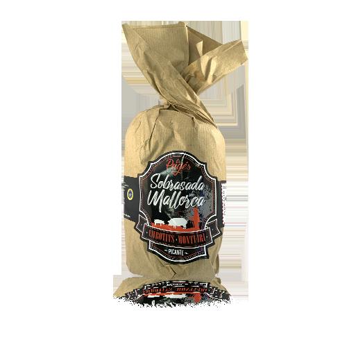 Sobrassada Bolles Picant (450 g) Es Pagés