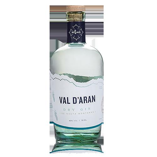 Ginebra Dry Gin Val d'Aran 70 cl