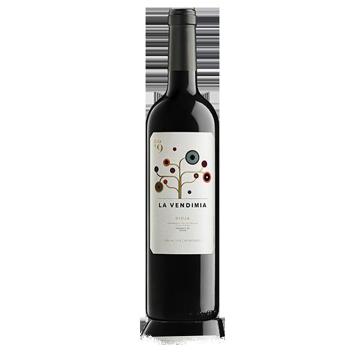 Vino Palacios Remondo La Vendimia Tinto 2019 (D.O. Rioja)