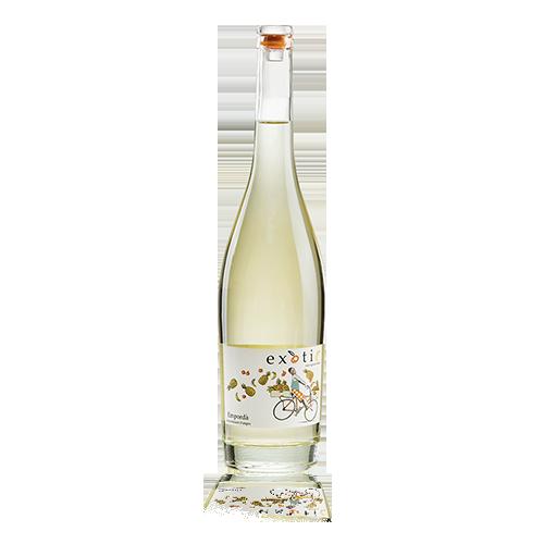Vino Exòtic Sauvingnon Blanco 2019 (D.O. Empordà)