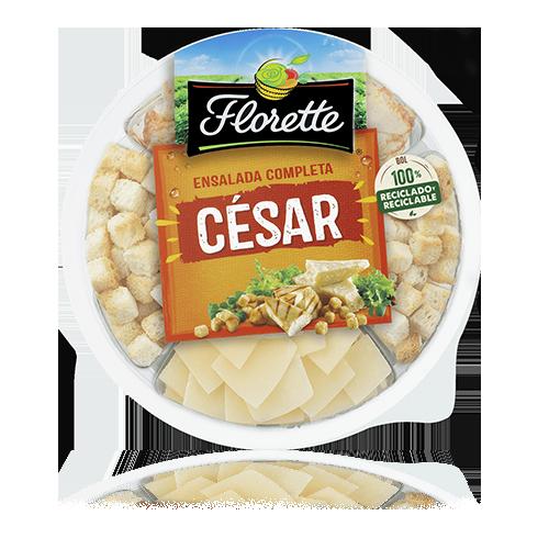 Ensalada Cèsar 205g Florette