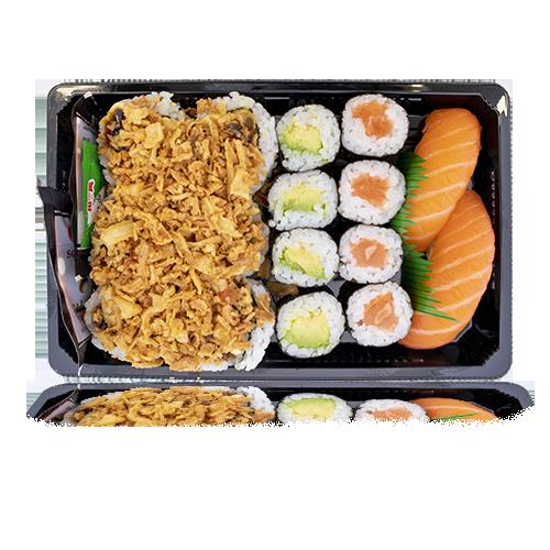 Combinat Sushi 1 EH