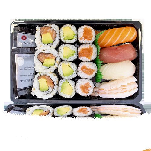Combinat Sushi 2 EH