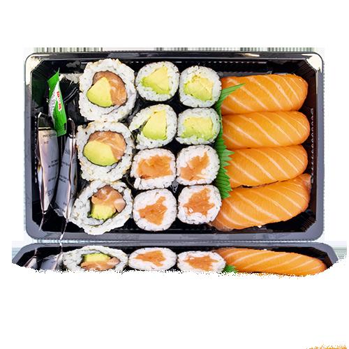 Combinat Sushi 3 EH