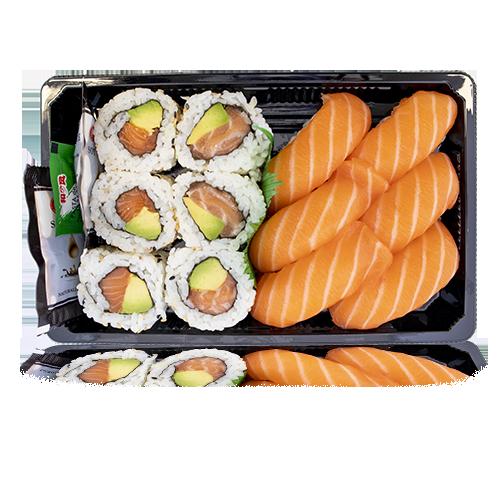 Combinat Sushi 5 EH