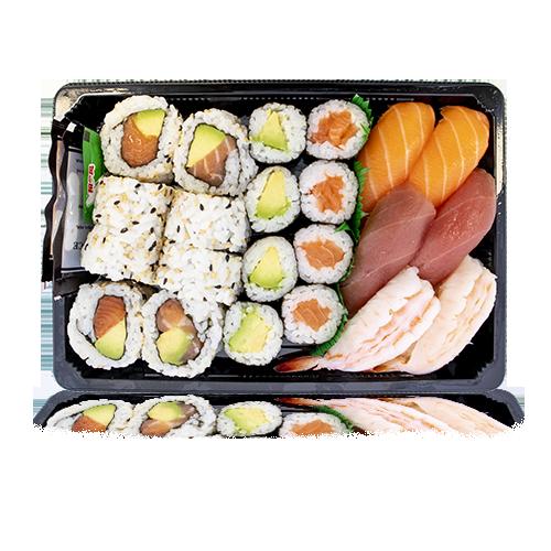 Combinat Sushi 19 EH