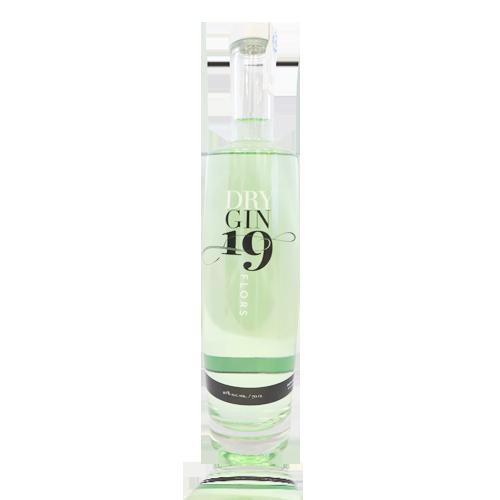 Ginebra Dry Gin 19 70 cl
