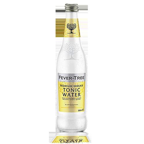 Tónica Premium Indian Botella 500ml Fever Tree