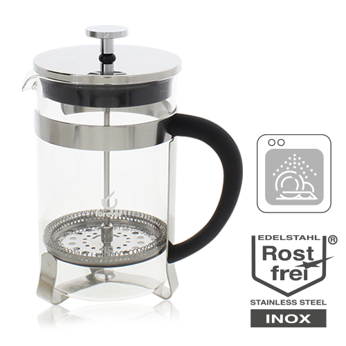 Cafetera Press 800ml Forever