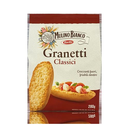 Granetti Classici 280g Mulino Bianco-Barilla