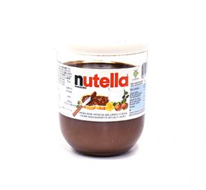Crema de Cacau i Avellanes 200g Nutella