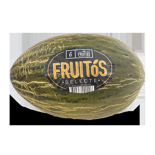 Meló Selecte Cal Fruitós