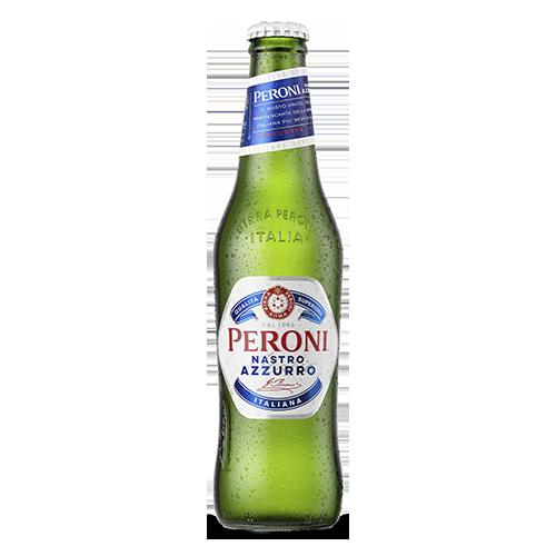 Cerveza Italiana Birra Peroni 33cl