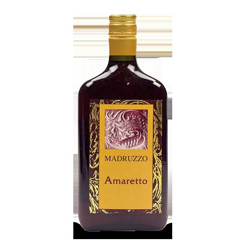 Licor Amaretto Classic 70cl Madruzzo