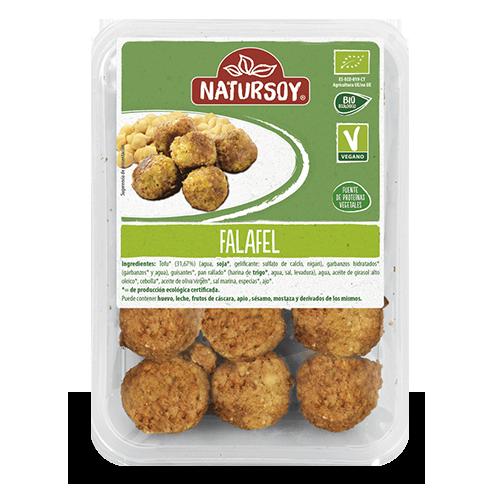 Falafel Bio 250g Natursoy